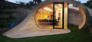 Imagen cortesía de Platform 5 Architects