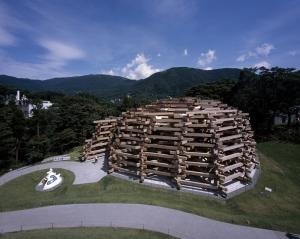 Cortesía de Tezuka Architecs