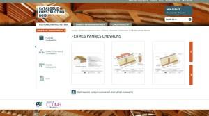 Catalogue Constructions Bois