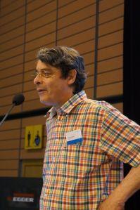 Olivier Goujard