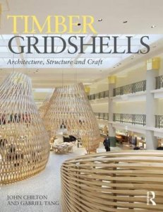 Timber gridshells