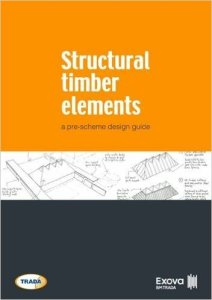 Structural timber elements