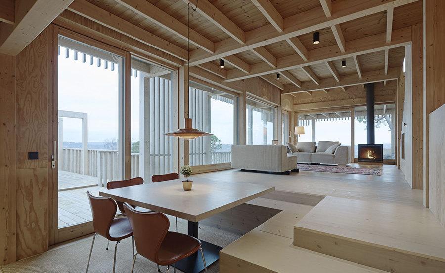 Construir en madera | Madera Estructural
