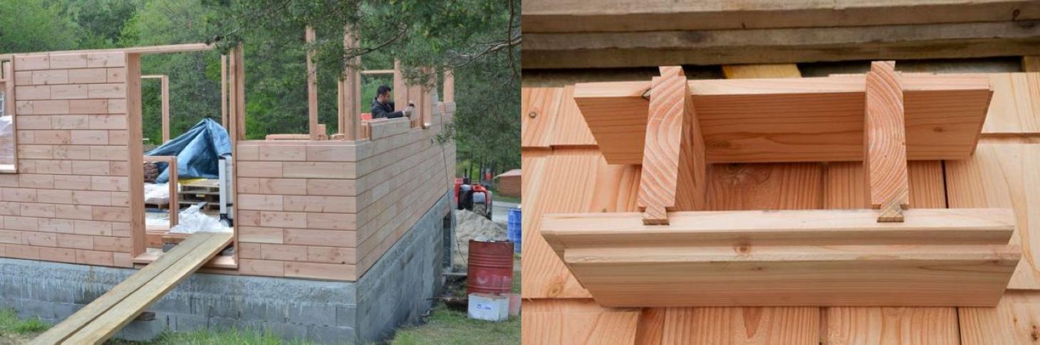 Sistemas constructivos pocos conocidos para construir casas de ...